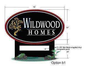 WildwoodSign